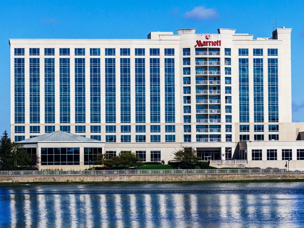 Marriott droht hohe Strafe