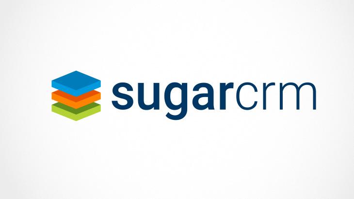 neues Logo SugarCRM