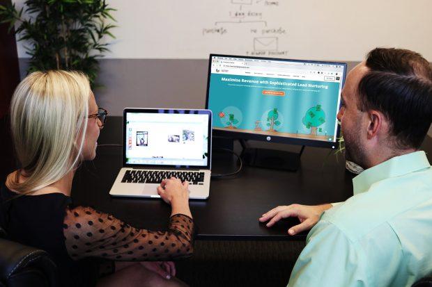 Schulung und Training von Software