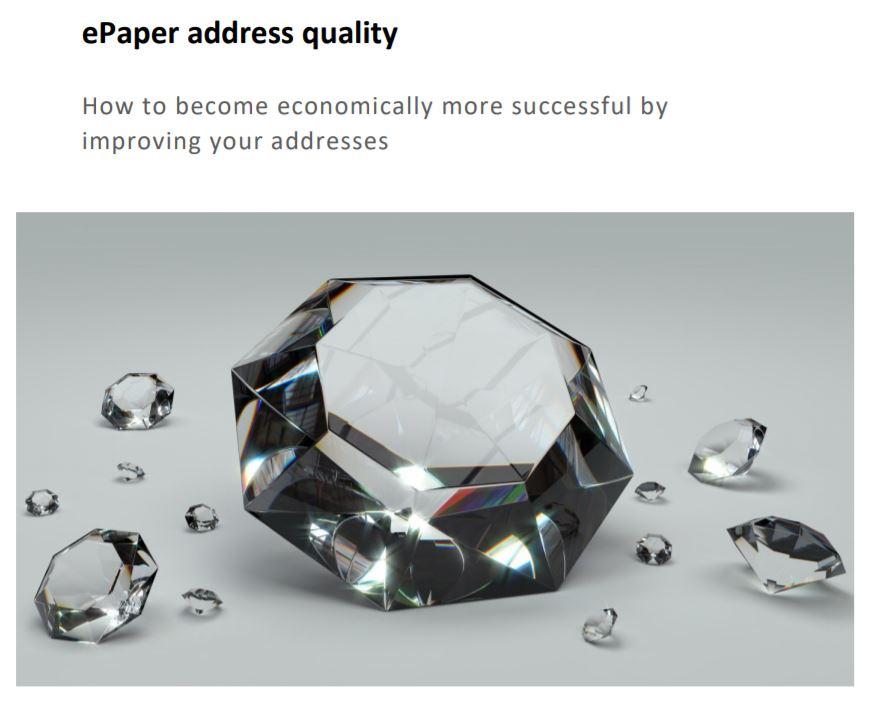 Address Quality