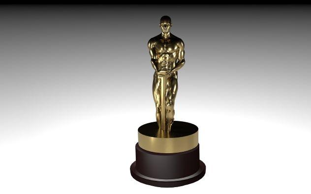 Oscar Film Award_S_Quelle Pixabay