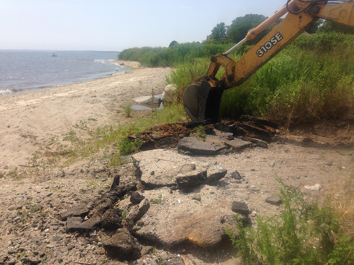 Crmc Partners Receive Coastal Resilience Grant
