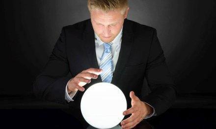 CRM voorspellingen voor 2016