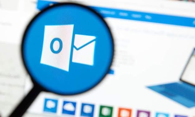 Outlook Customer Manager: lichtgewicht CRM