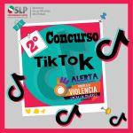 IMES invita al segundo concurso de tik tok contra la violencia hacia las mujeres