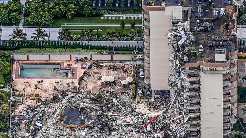 Un juez de Miami determinó que las víctimas y familiares que sufrieron pérdidas durante el derrumbe de un condominio de 12 pisos