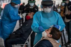 SSA reporta más de 15.000 contagios de coronavirus en 24 hrs en México