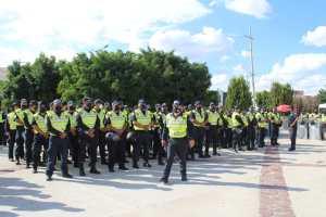 """Alistan operativo """"estadio seguro"""" ante partido de ASL vs. Cruz Azul"""