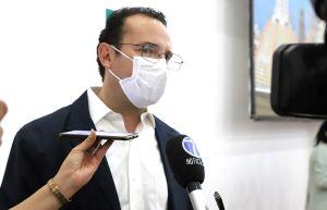 Las Autoridades Municipales están conscientes de la gravedad de la situación sanitaria por la pandemia del Covid y la nueva variante Delta