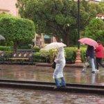 Prevalecen condiciones de lluvia para las próximas horas: PC