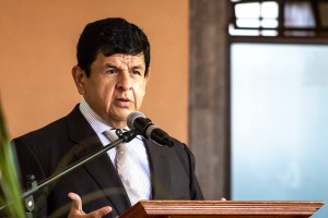 """UASLP y UNAM elaborarán un sistema que servirá para monitorear factores de riesgo en América Latina llamado """"Sismor""""."""