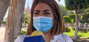 Derechos Humanos de Soledad informa que, las acciones por parte de la dependencia son visibles cerca del próximo cierre de la administración.