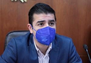 • Hay recursos autorizados y presupuestados que no llegaron a las arcas y la próxima administración estatal debe ir por ellos: Dip. Ricardo Villarreal Loo