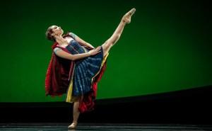 Charlas, clases magistrales y presentaciones de danza estarán al alcance del público los días 21- 23 de septiembre, a través de las plataformas del IPBA.
