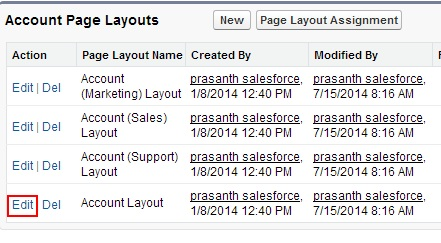 Embedding Visualforce Page in Page Layouts