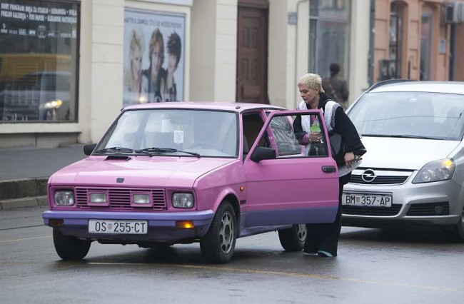 Yugo The Most Charming Worst Car In The World
