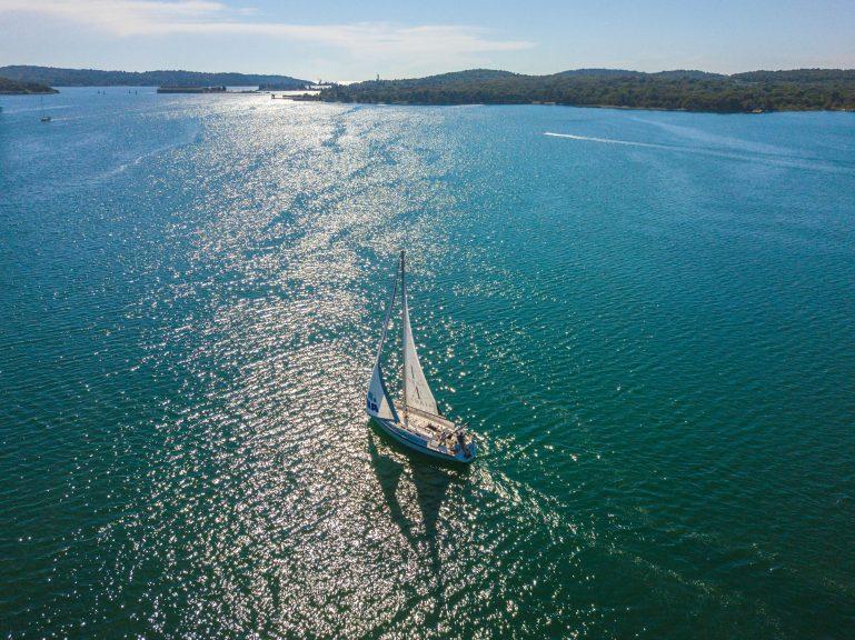 Embark On A Beautiful Sailing Adventure Croatia Times