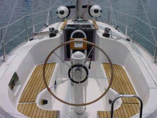 Jeanneau Sun Odyssey 292 Sailing Boats Charter In Split