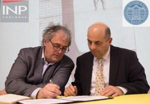 Accord interuniversitaire entre INP et Croatieaccord-inp-croatie