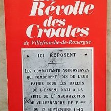 CINQUANTIÈME ANNIVERSAIRE DE LA COMMÉMORATION DU 17 SEPTEMBRE (1993)