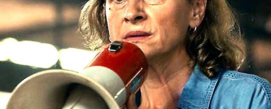 UN FILM EXCEPTIONNEL : «LA VOIX D'AÏDA»