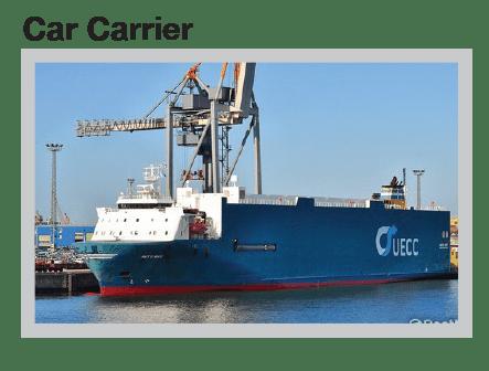 Marine Scrubber Manufacturers