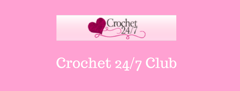 Crochet 24/7 Club