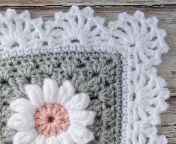 Puff Crochet Afghan Patterns