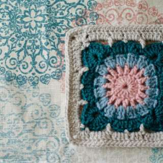 Happily Ever Afghan – How to Plan an Afghan