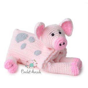 crochet_pig_Blanket_pattern_7
