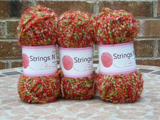 crochetbug, boucle yarn, crochet, crocheted, crocheting, yarn stash, local yarn store