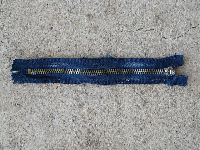 crochet taco wallet zipper