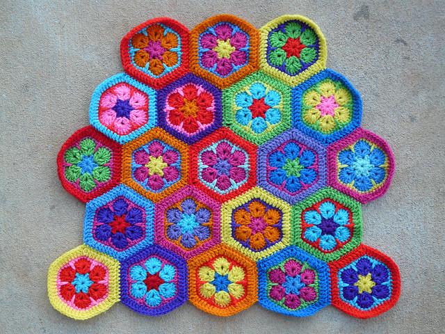 future crochet bag