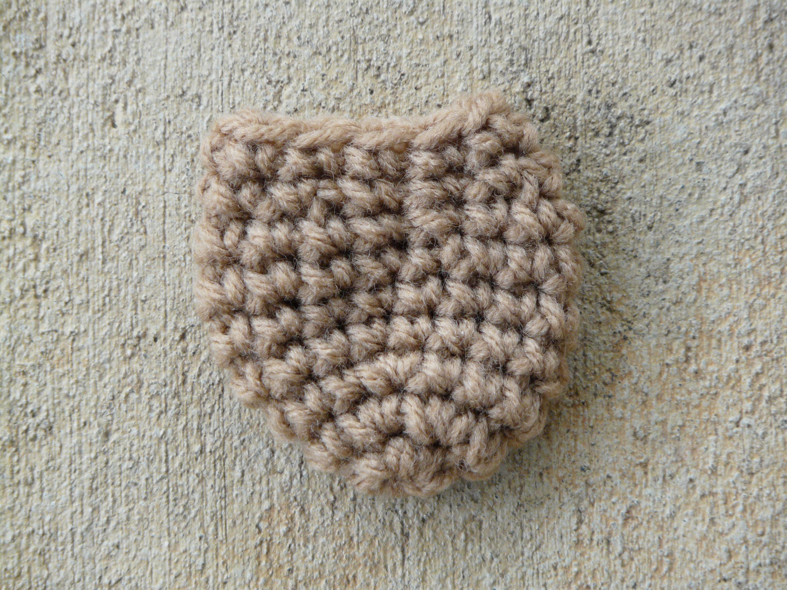 """Better living through crochet chair leg """"socks"""" Crochetbug"""