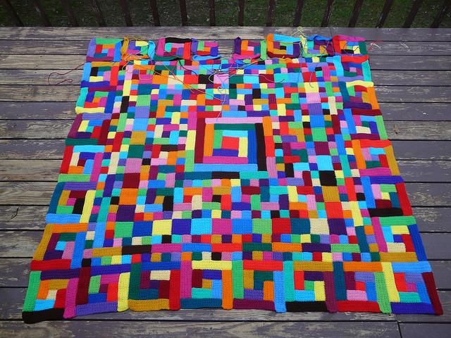 crochet squares, crochet rectangles, crochetbug, crochet quilt, crochet blanket, crochet afghan, crochet throw
