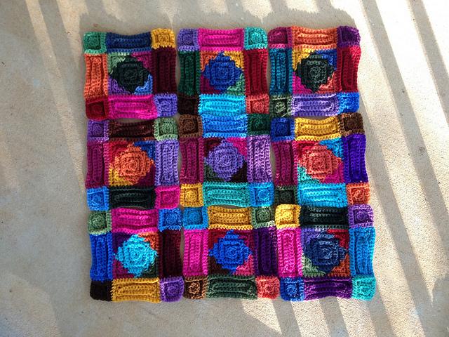 crochetbug, textured crochet squares, textured crochet rectangles, textured crochet motifs, textured crochet blanket, textured crochet quilt, textured crochet afghan