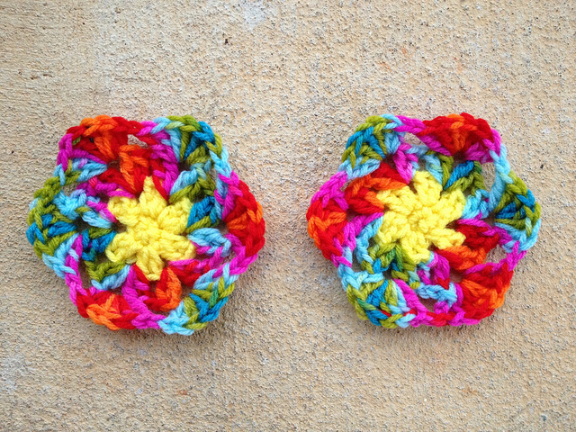 crochetbug, crochet, crochet flower, crochet hexagon, crochet african flower, crochet motif, crochet meditation. crochet star