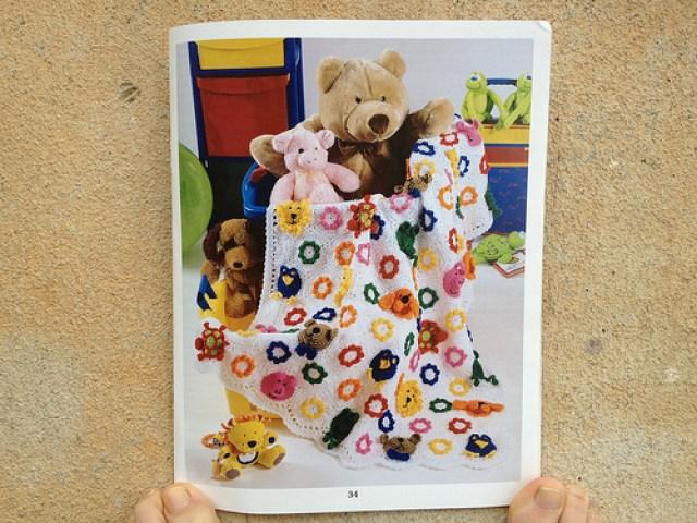 Anne Halliday, crochetbug, leisure arts, crochet hexagons, crochet lion, crochet bear, crochet flower, crochet turtle, crochet bird, crochet pig, crochet dog