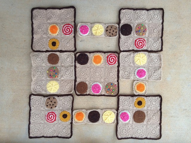 crochet bag, crochetbug, crochet tote, crochet cookies, crochet circles,