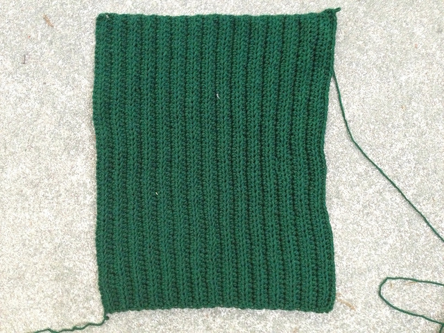 future crochet purse