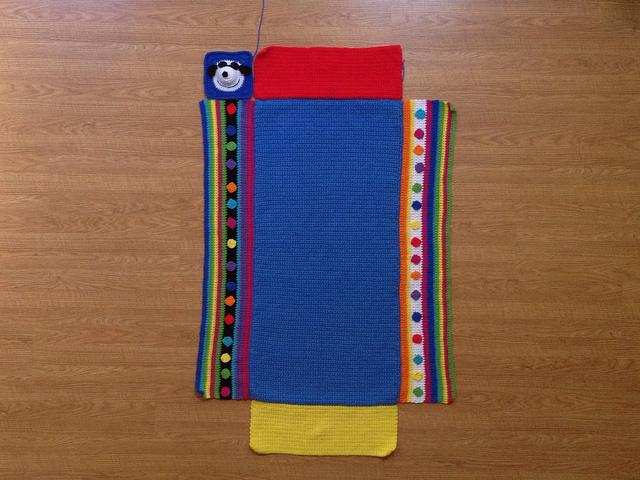 project linus blanket