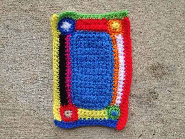 crochet mini metaghan