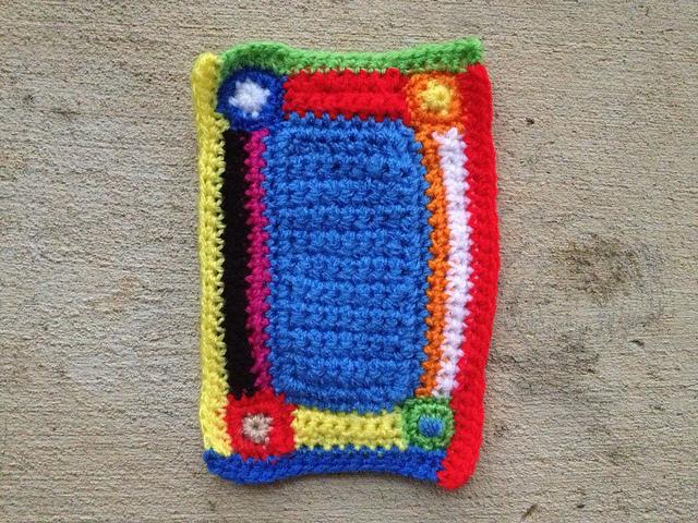 The Mini Meta Project Linus Project Crochetbug