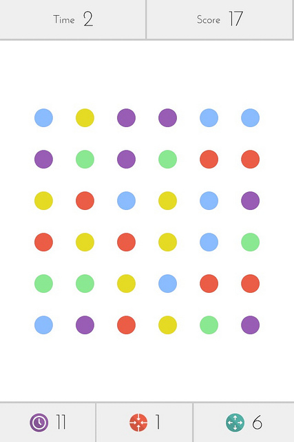 DOTS the game