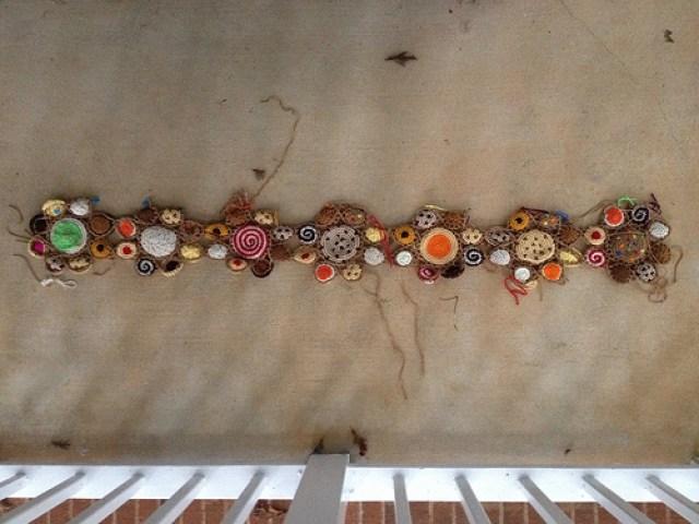 crochetbug, crochet cookies, crochet motifs, crochet circles, crochet blanket, crochet afghan, crochet throw