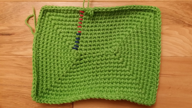 If Goldilocks Crocheted Baskets For Cubbies Crochetbug