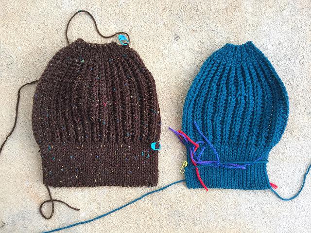 future crochet hats