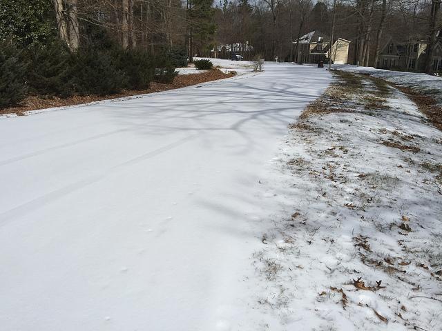 Ice Day, February 17, 2014