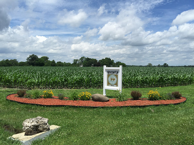 sesquicentennial family farm madison county illinois
