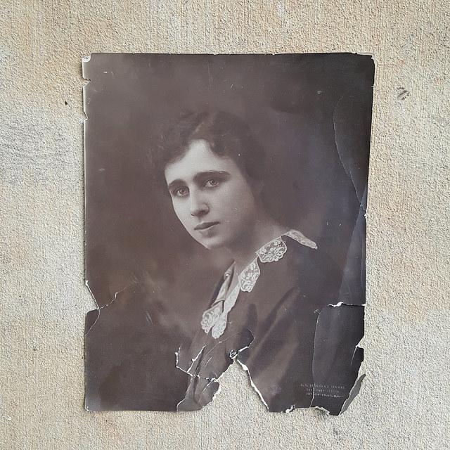 Nora Buchta
